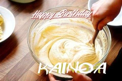 Kainoa Cakes