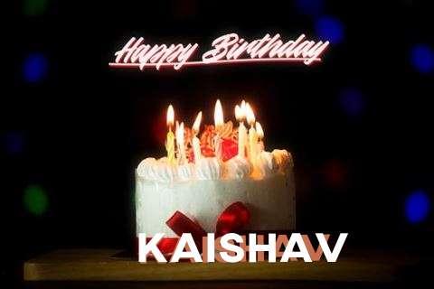 Birthday Images for Kaishav