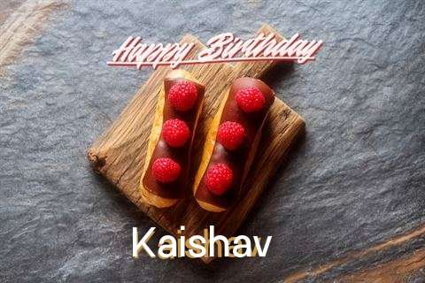 Kaishav Cakes
