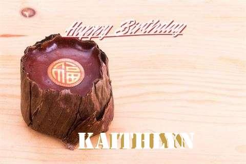 Birthday Images for Kaithlyn