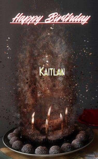 Happy Birthday Kaitlan