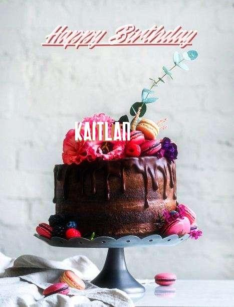 Kaitlan Birthday Celebration