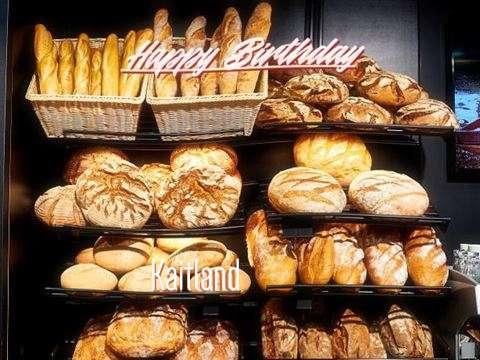 Happy Birthday to You Kaitland