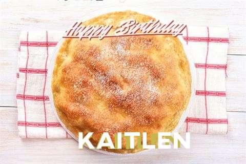 Wish Kaitlen