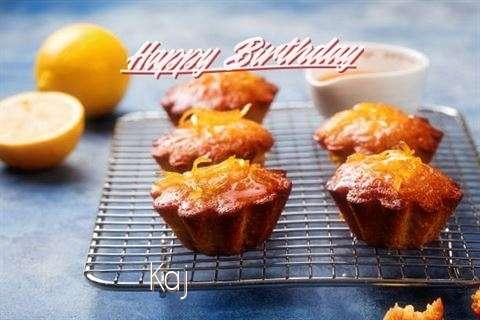 Birthday Images for Kaj