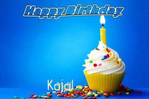 Birthday Images for Kajal