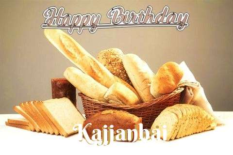 Birthday Wishes with Images of Kajjanbai