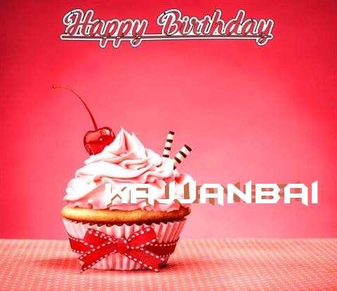Birthday Images for Kajjanbai