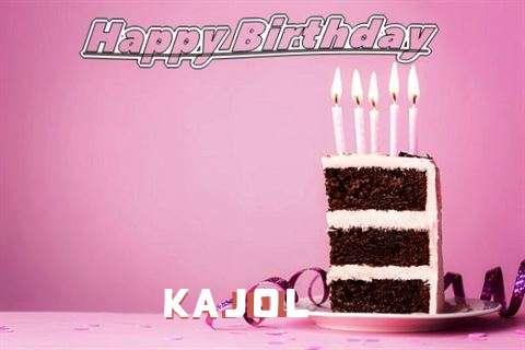 Kajol Cakes