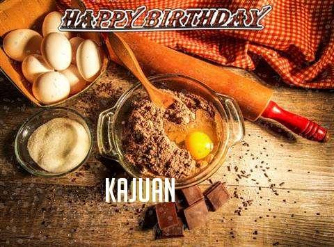 Wish Kajuan