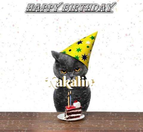 Birthday Images for Kakalina