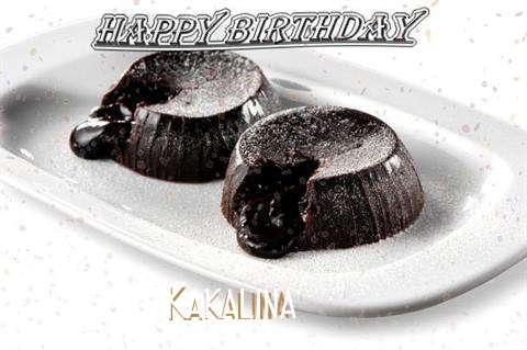 Wish Kakalina