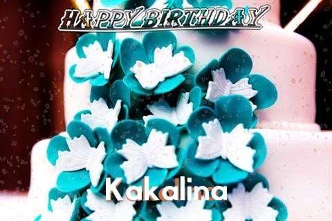 Kakalina Cakes