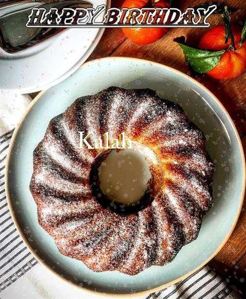 Birthday Images for Kalah