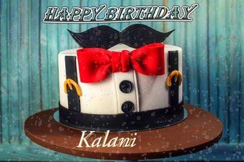 Kalani Cakes