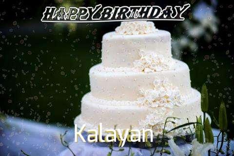 Birthday Images for Kalayan