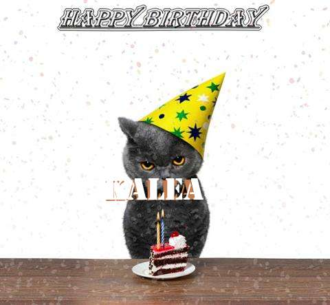 Birthday Images for Kalea