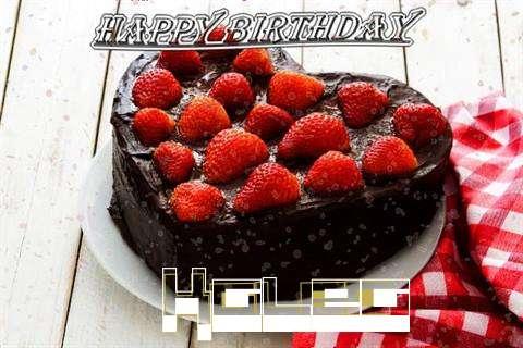 Kalea Birthday Celebration