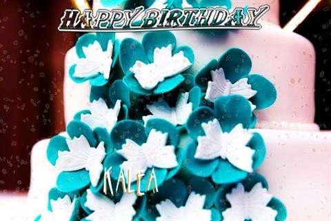 Kalea Cakes