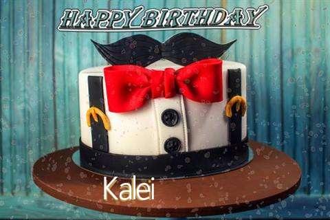 Kalei Cakes