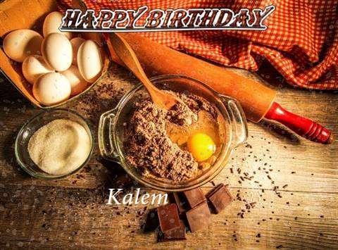 Wish Kalem