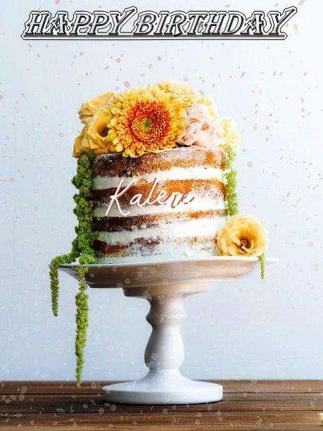Kalene Cakes