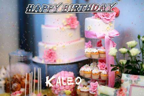 Wish Kaleo