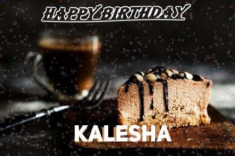 Kalesha Cakes