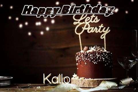 Wish Kallo