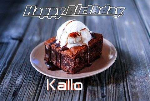 Kallo Cakes