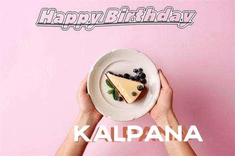 Kalpana Birthday Celebration