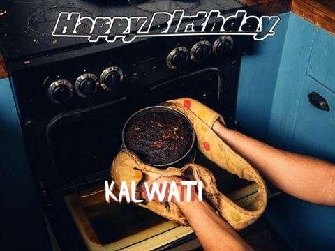Birthday Images for Kalwati