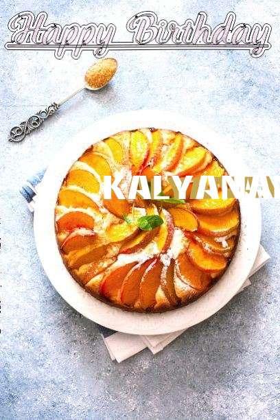 Kalyanam Cakes