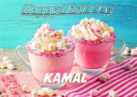 Wish Kamal