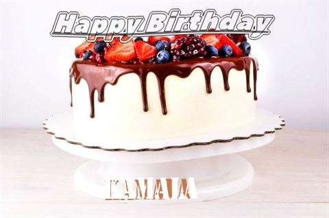 Birthday Wishes with Images of Kamala