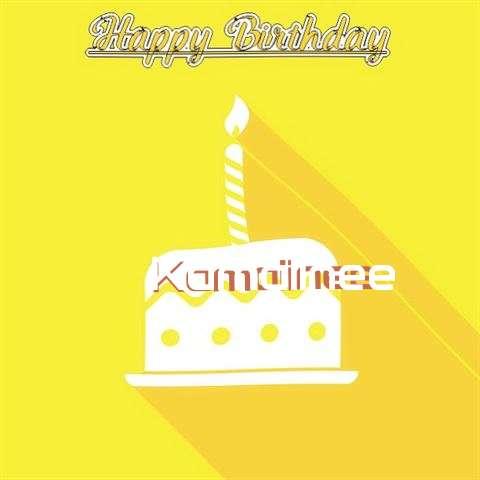 Birthday Images for Kamalinee