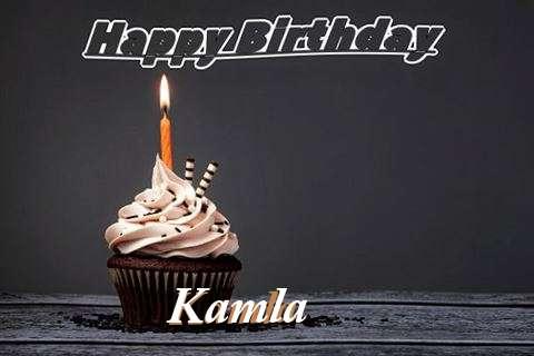 Wish Kamla