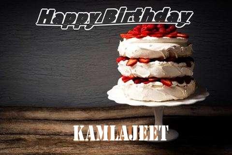 Kamlajeet Birthday Celebration