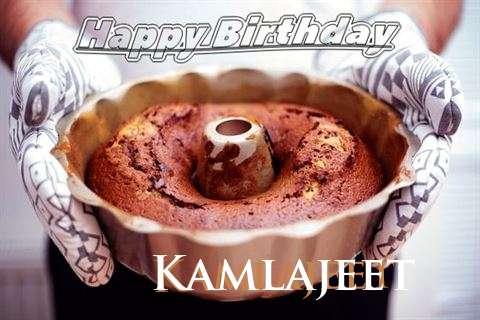 Wish Kamlajeet