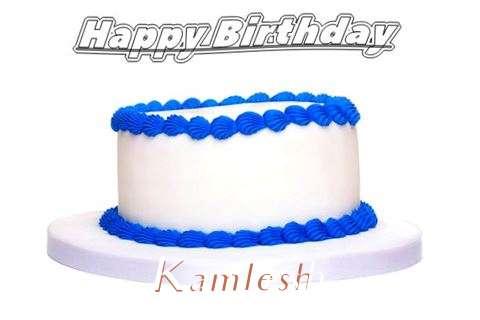 Happy Birthday Kamlesh