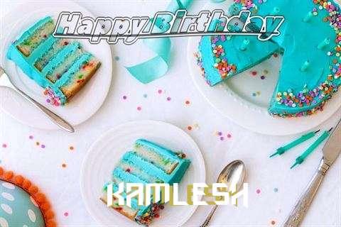 Birthday Images for Kamlesh
