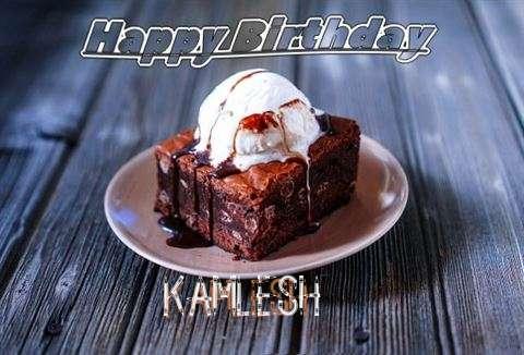 Kamlesh Cakes