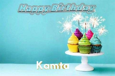 Happy Birthday Wishes for Kamta