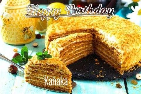 Birthday Wishes with Images of Kanaka