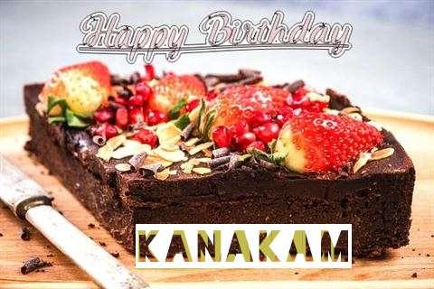 Wish Kanakam