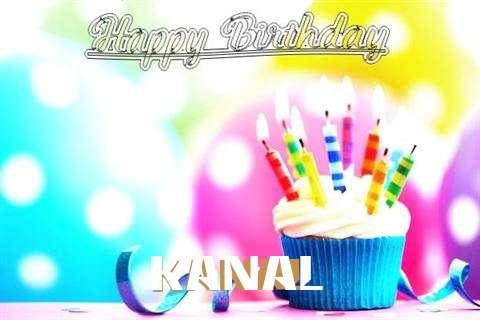 Happy Birthday Kanal