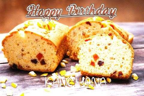 Birthday Images for Kanchana