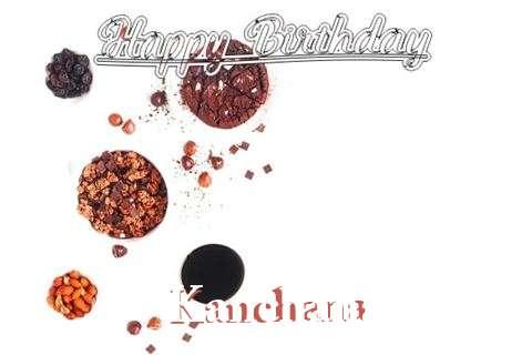 Happy Birthday Wishes for Kanchana