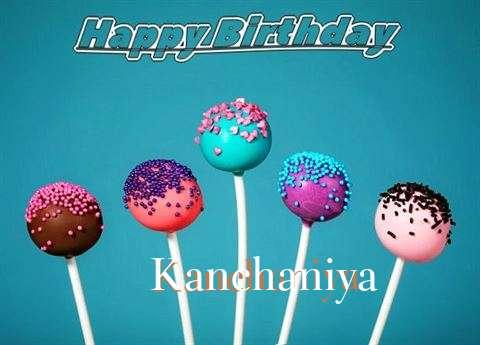 Birthday Wishes with Images of Kanchaniya