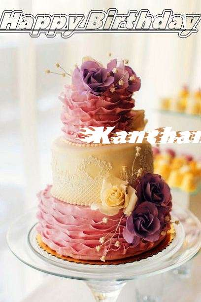 Birthday Images for Kanchaniya